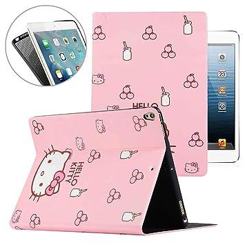 Amazon.com: Funda inteligente para iPad Pro 10.5 Air 3 de 10 ...