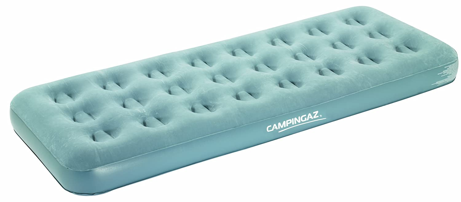matelas gonflable campingaz x'tra quickbed single