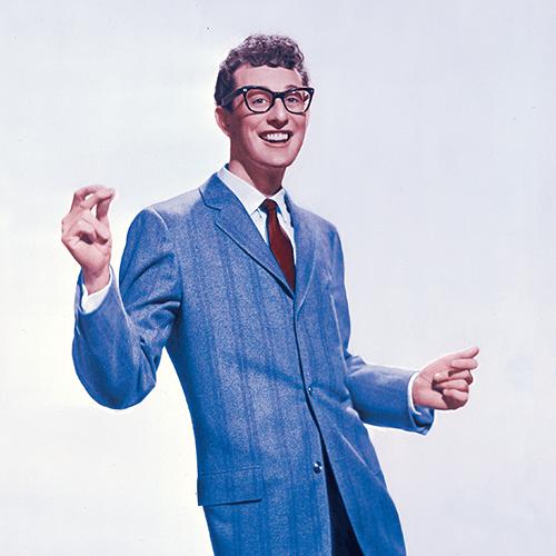 Buddy Holly On Amazon Music