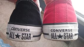 Beware of fake Chucks ?