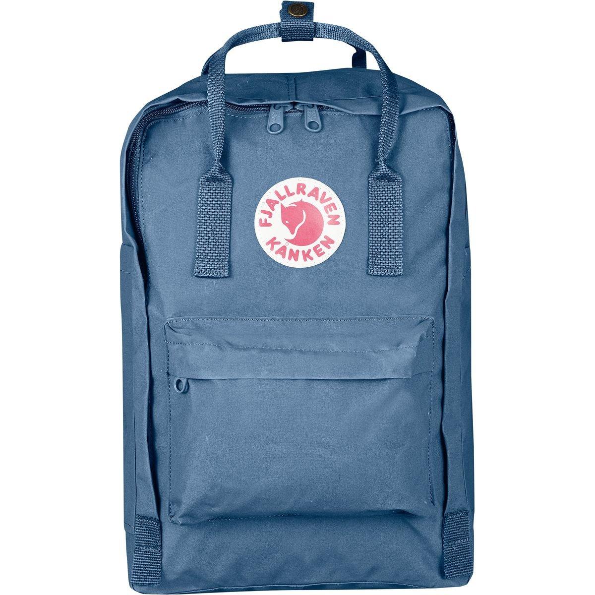 [フェールラーベン] メンズ バックパックリュックサック Kanken 15in Laptop Backpack [並行輸入品] B07CXN5CHT  No-Size