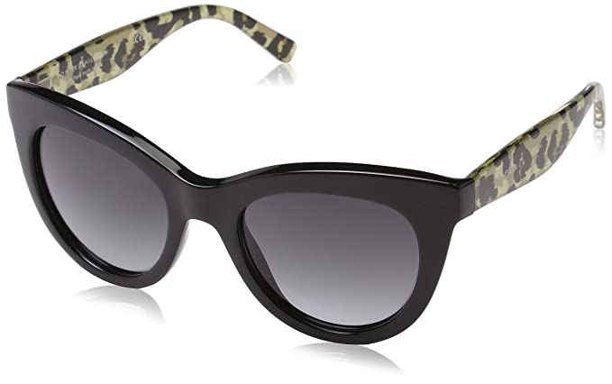 66a349183bc Tommy Hilfiger Women s TH 1480 O S 9O Sunglasses