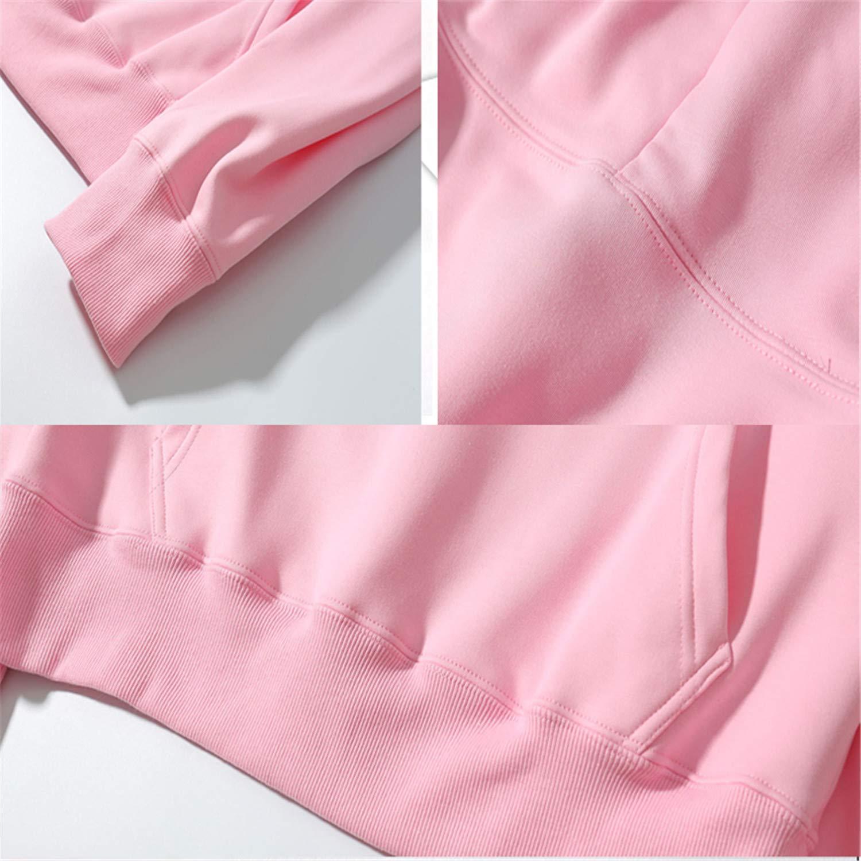REBORNS Jughead Jones Hoodies Women Casual Hipster Tv Shows Pullover Fleece Sweatshirt Pink XXXL