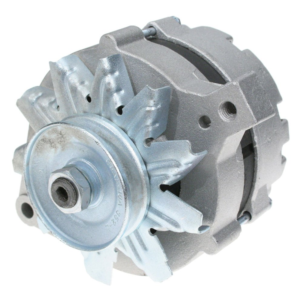 amazon com powermaster 8 47141 natural ford upgrade alternator rh amazon com