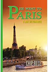 He Went to Paris (The Jake Sullivan Series Book 9) Kindle Edition