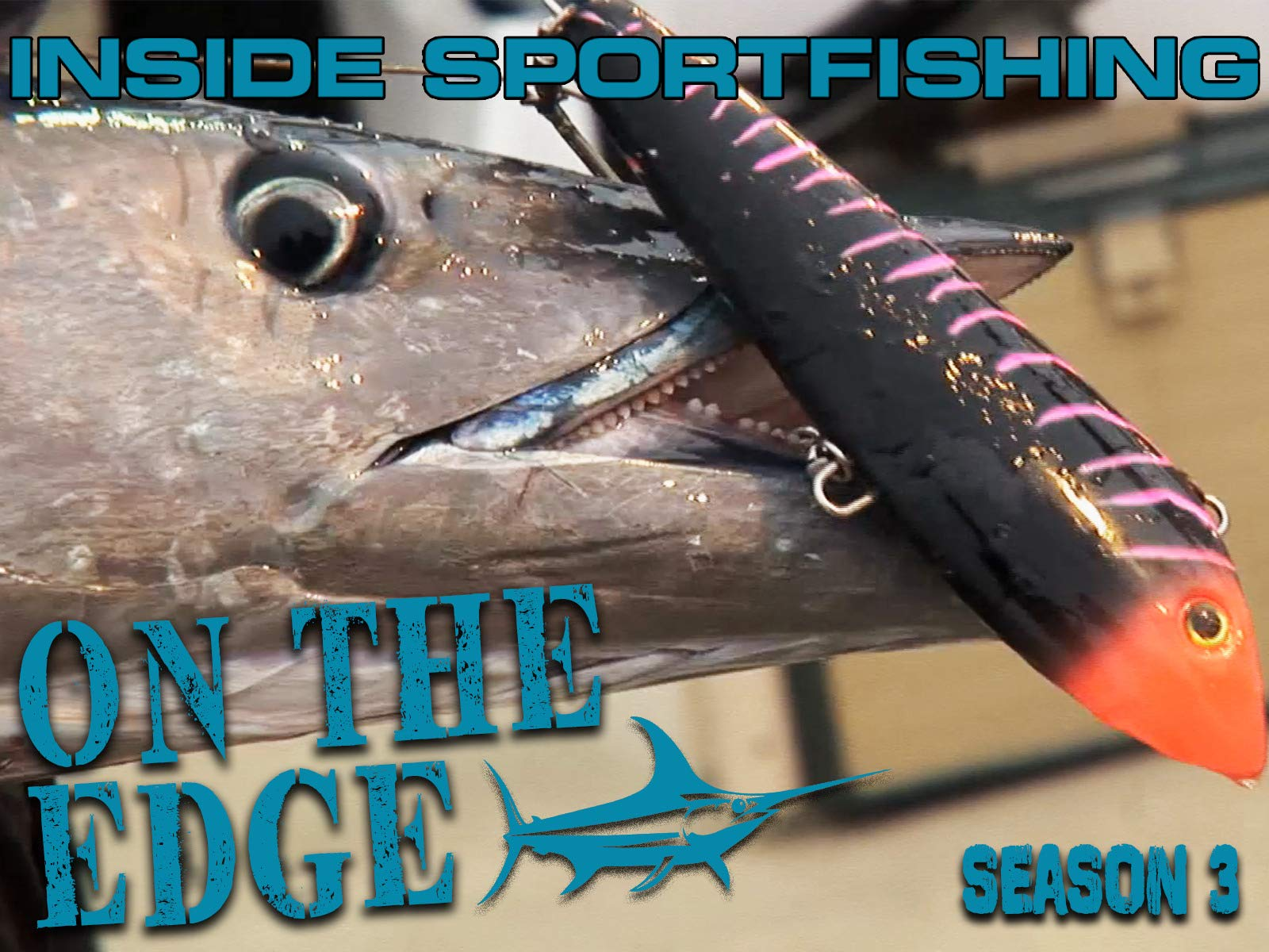 Clip: Inside Sportfishing- On The Edge - Season 3