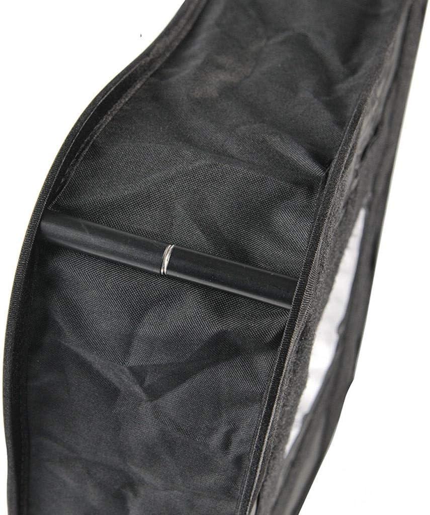 Zyj Reflector Storage Soft Light Box LED Photography Light Soft Cover Portable Folding Can Be Rectangular