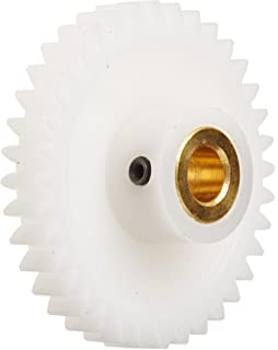 BORE 2-5//8 B7S4 Lovejoy Sier-Bath Continuous Sleeve Gear Coupling 2-1//2 MAX