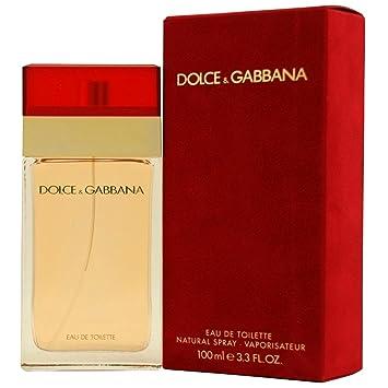 a2a115c0dd2b5 Dolce Gabbana Pour Femme 100 ml Eau De Toilette für Damen  Amazon.de ...