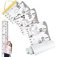 HIFOT medidor altura niños pared unicornio, Gráficos