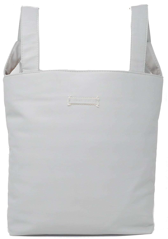 Bolso carro bebe, bolsos para carritos de bebe, bolsa panera. (Azul) SB