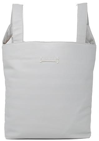 Bolso carro bebe, bolsos para carritos de bebe, bolsa panera. (Azul): Amazon.es: Bebé