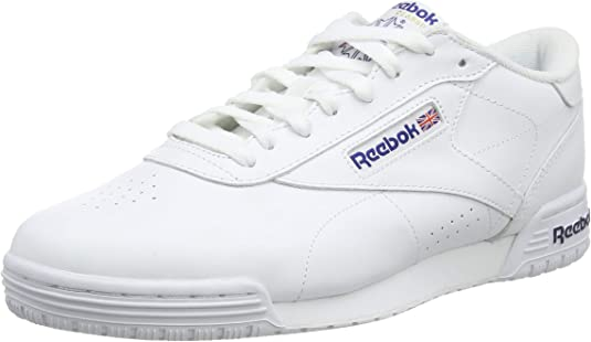 Reebok Exofit Lo Clean Logo INT, Scarpe da Fitness Uomo