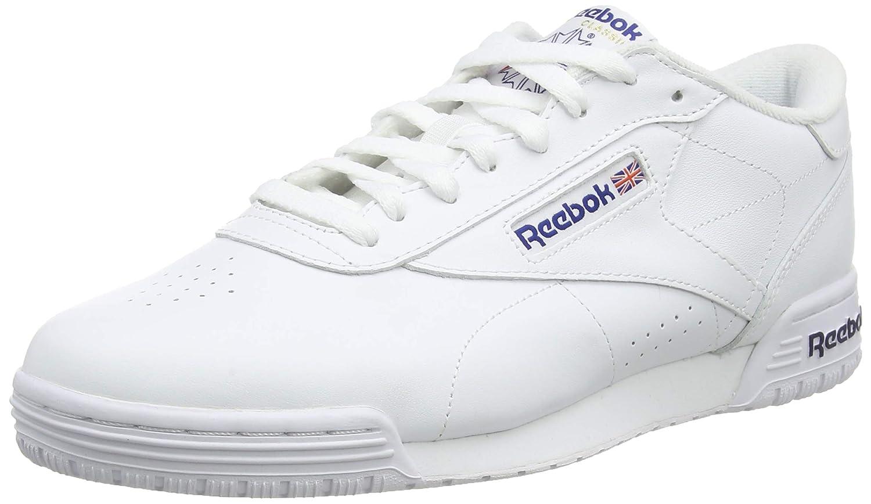 Reebok Ex o Fit Clean Logo INT, Scarpe da Ginnastica Bambino