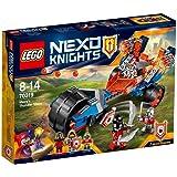 レゴ (LEGO) ネックスナイツ メイシーのサンダーメイスバギー 70319