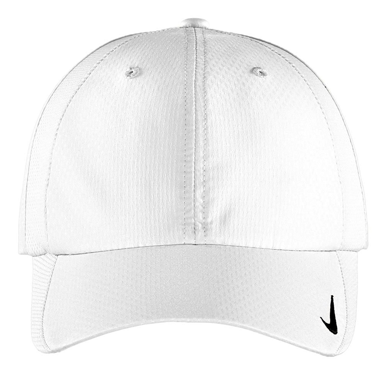 Nike - Gorra ajustable Authentic Sphere de secado rápido y perfil ...