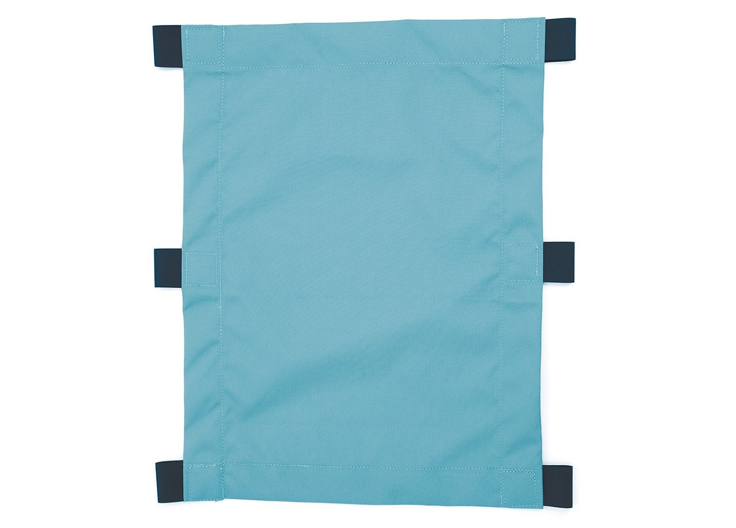 Croozer Sun Cover for Kid Plus for 1 Bike Trailers Sky Blue
