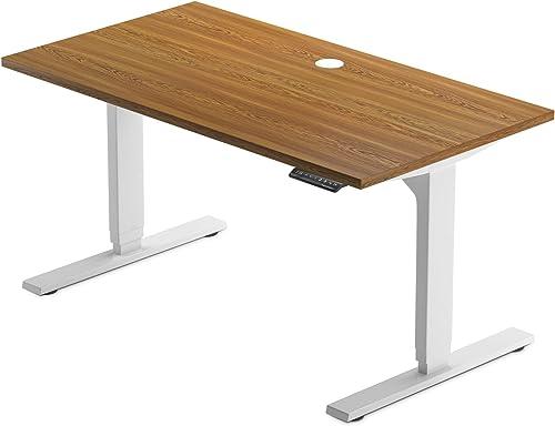 Progressive Desk Ergonomic Desk 47×26. Dual Motor