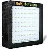 MARS HYDRO Mars II 400W LED Grow Light Full Spectrum for Indoor Plants Veg and Flower