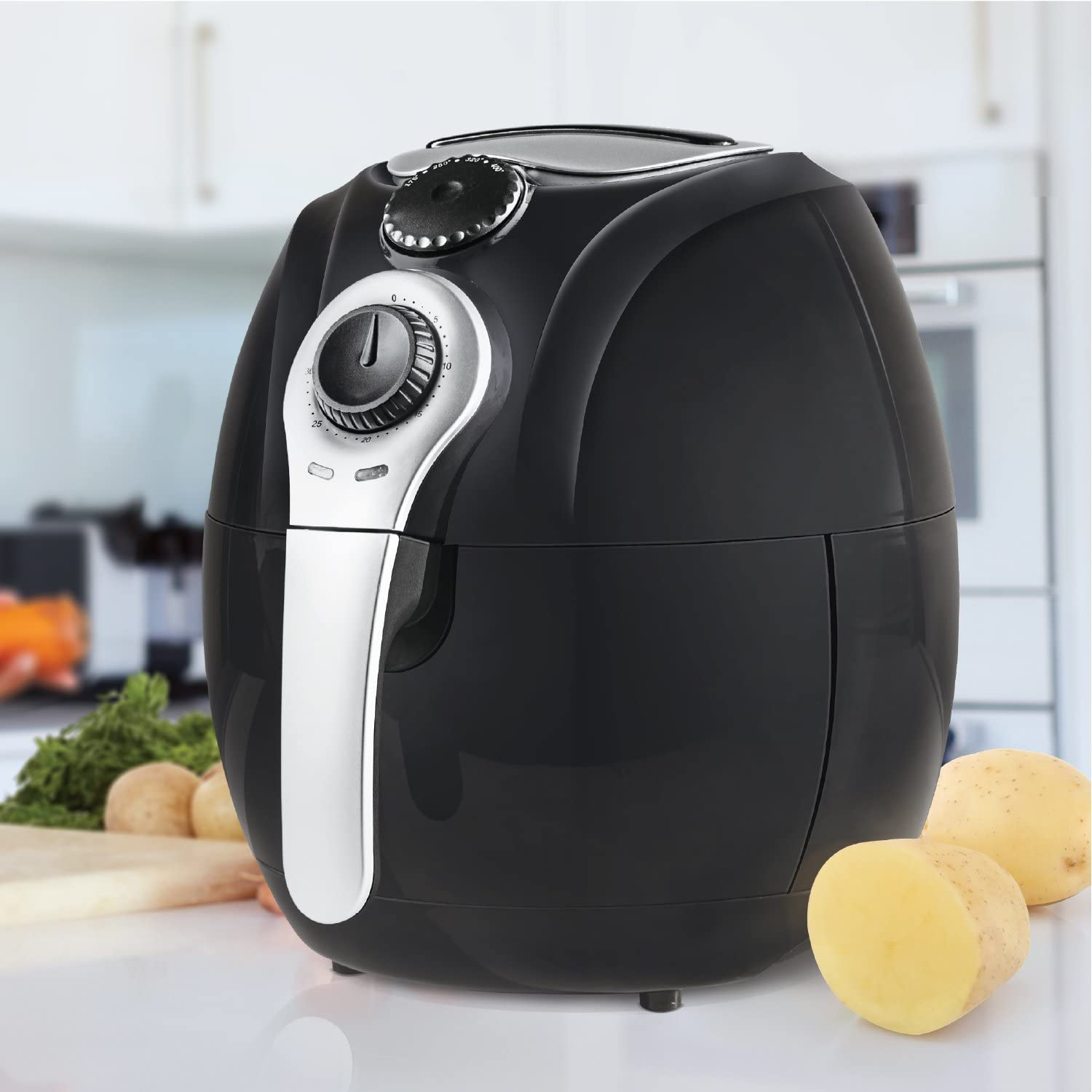 Best Air Fryer Black Friday and Cyber Monday Deals [year] 7