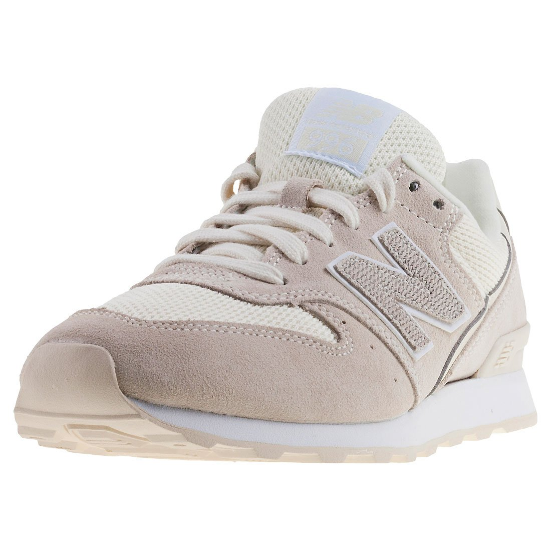 TALLA 36.5 EU. New Balance Wr996-lcb-d, Zapatillas para Mujer