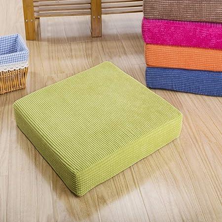 Cuscini Per Pavimento.Lbaxy Cuscino Del Sedile Cuscino Tre Dimensioni Cuscini Per Sedie
