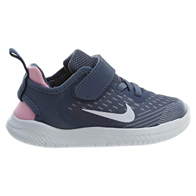 low price sale new arrive new lifestyle Amazon.com | Nike Free Rn 2018 (TDV) Toddler Ah3456-402 Size ...