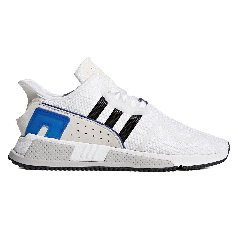 Image of Adidas Originals Mens EQT Cushion ADV Running Shoes Running