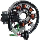 Amazon com: Caltric Stator Magneto Fits Polaris Predator 90