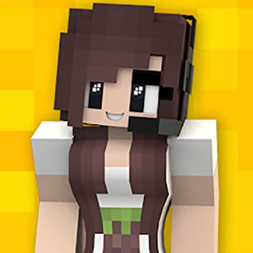 Amazoncom Girls Skins For Mcpe Pe Appstore For Android