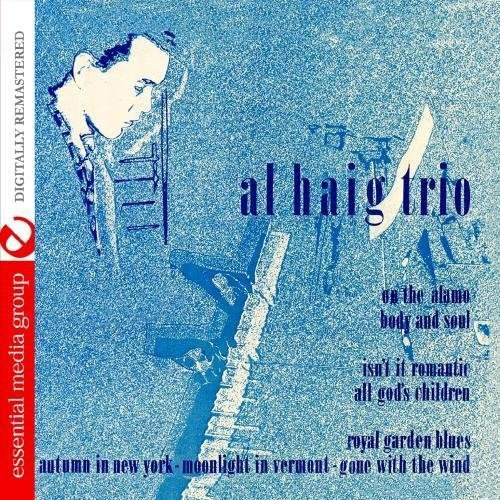 The Al Haig Trio [Esoteric] (Digitally Remastered)