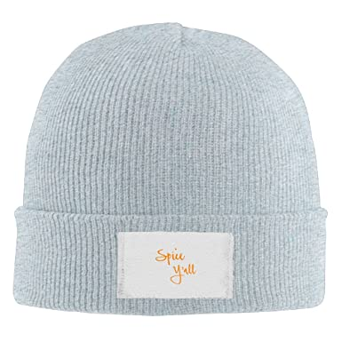 46b0f790751 Spice Y all Hot New Winter Hats Knitted Twist Cap Thick Beanie Hat ...
