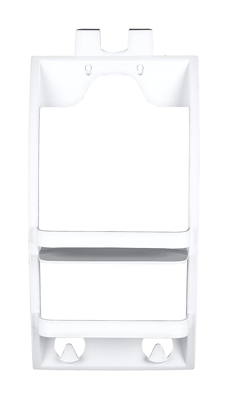 wei/ß Wenko Badregal Universal 26 x 54,5 x 11,5 cm