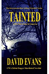 Tainted: A DI Colin Strong Investigation (The Wakefield Series Book 4) Kindle Edition