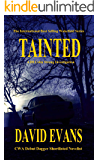Tainted: A DI Colin Strong Investigation (The Wakefield Series Book 4)