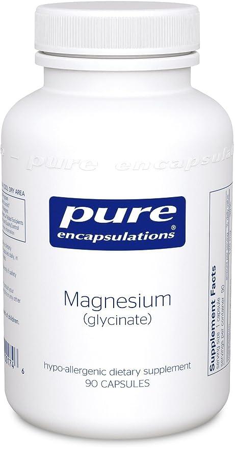 Magnesio Glicinato