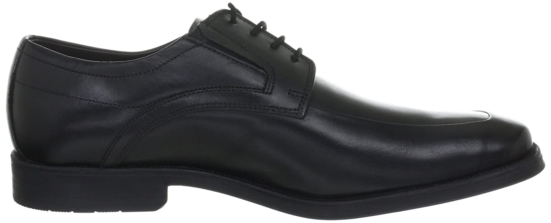 T55081, Baskets mode homme, Noir - Noir, 42Bugatti