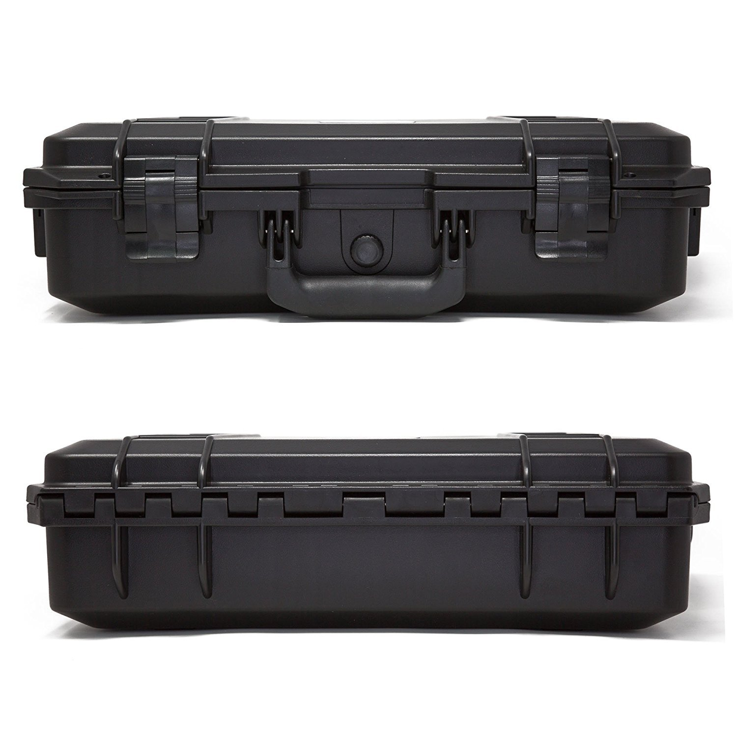 Ultimaxx Water Proof Rugged Compact Storage Hard Case for DJI FPV VR Goggles and DJI Mavic Air + Fits Extra Accessories by Ultimaxx (Image #5)