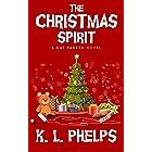 The Christmas Spirit (A Kat Parker Novel Book 8)