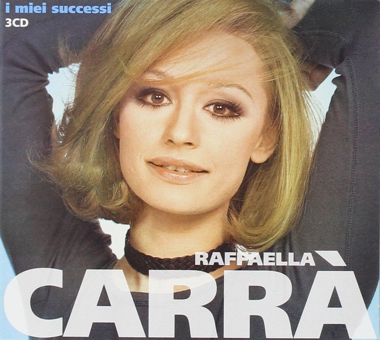 Raffaella carra i miei successi raffaella carra amazon it musica