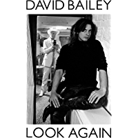 Look Again: The Autobiography book cover