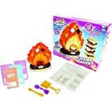 Yummy Nummy Mini Kitchen Playset S Mores Maker