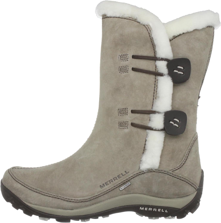 Merrell Yarra, Women's Boots: Amazon.co