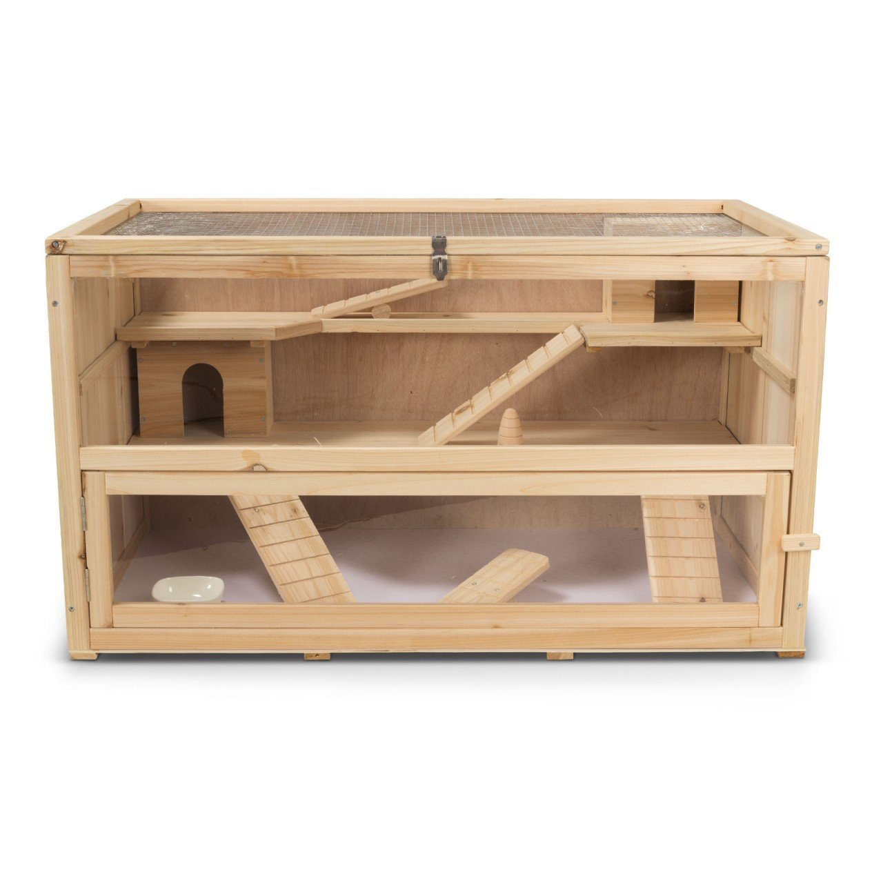 Timbo Cage Petits Animaux e74d95f6162