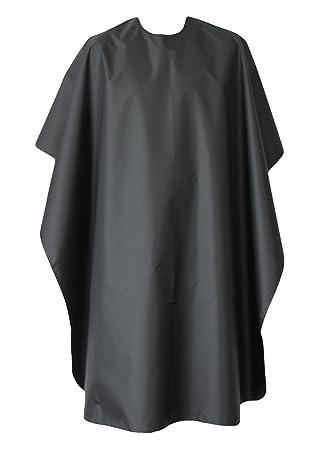 c302a3b430eb42 Diawell Friseurumhang | Wasserabweisend Haarschneideumhang für Friseursalon  | Cape Salon | Friseurschere -Zubehör Friseurcape