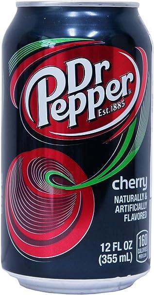ドクター ペッパー