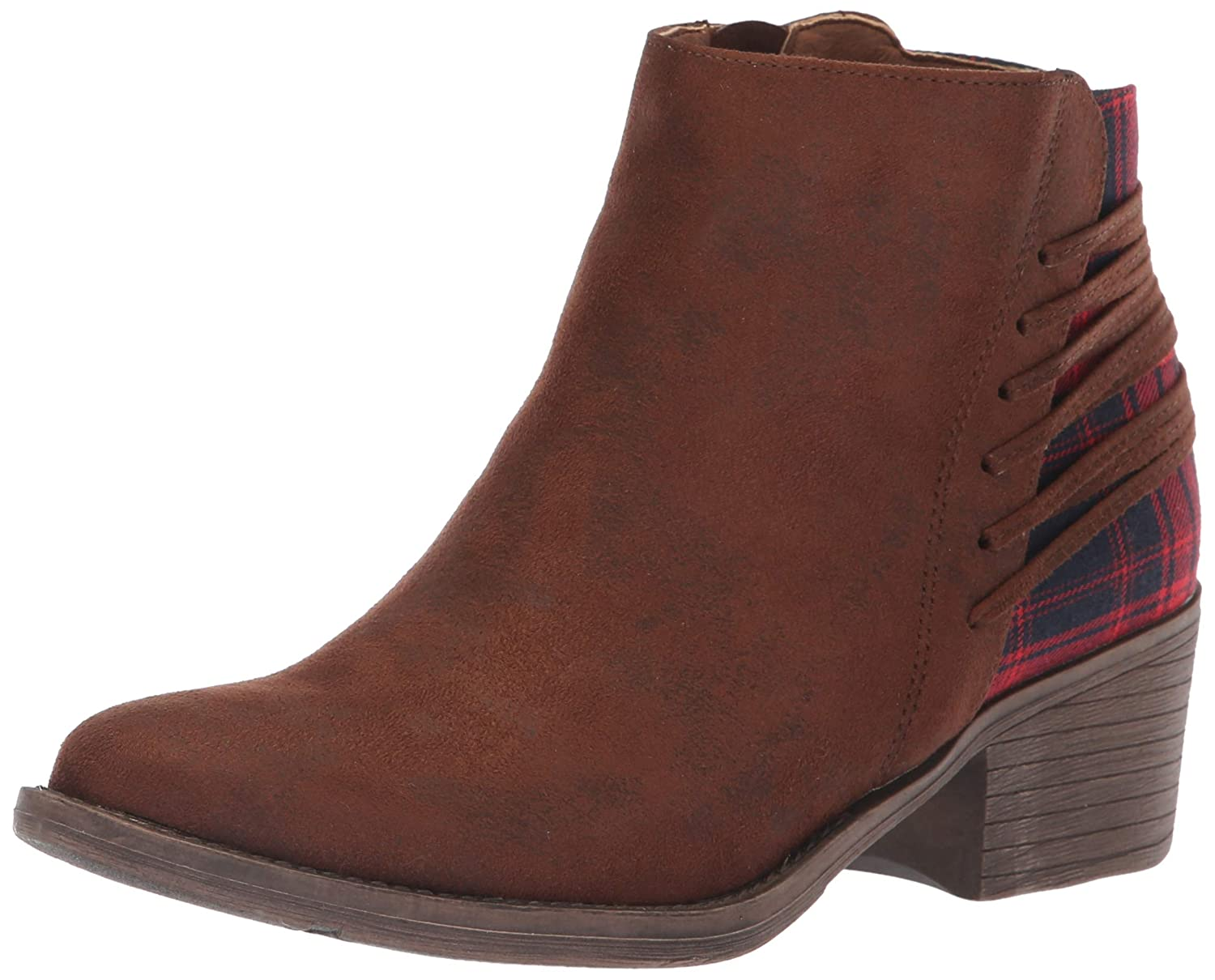 VOLATILE Womens Dartmouth Ankle Boot