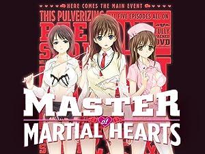 Amazon.com: Watch Master of Martial Hearts Season 1 | Prime ...