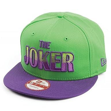 9dc167c750be7 ... coupon for new era 9fifty the joker baseball cap hero fade green purple  medium large 1c7a3