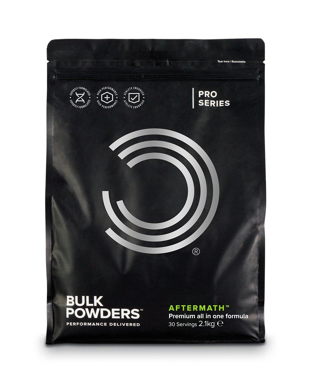 BULK POWDERS Post Workout Protein Shake, 2.1 kg: Amazon.de: Drogerie ...